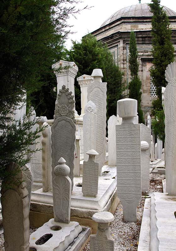 Istanbul F