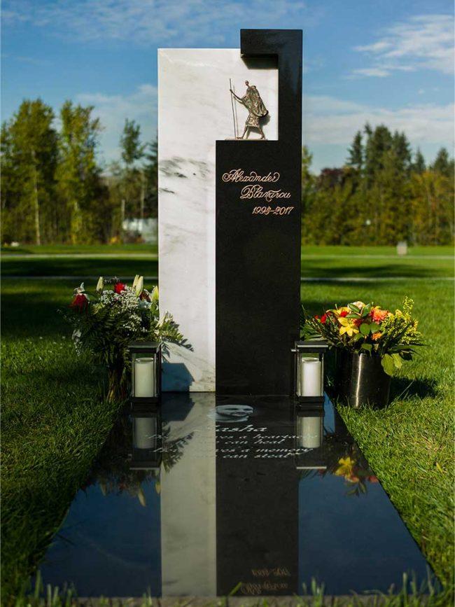 Monument 132